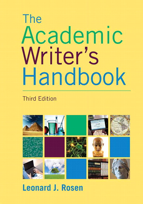 handbook of technical writing 9th edition