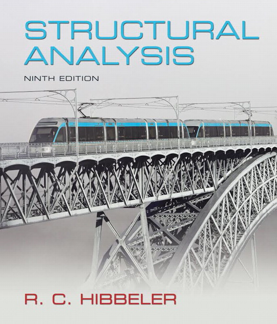 Hibbeler, Structural Analysis | Pearson