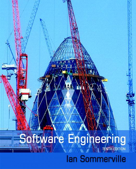 Sommerville - Software Engineering