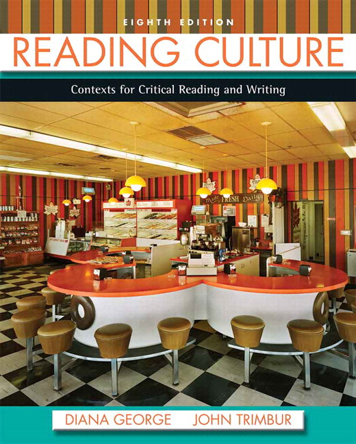 Reading Culture, 8th Edition