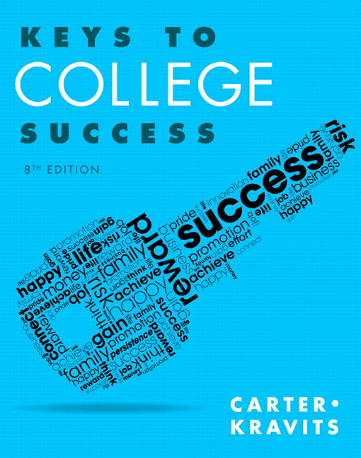 an overview of the keys to success in college Keys to college success compact helps equip students with the concentration, commitment, focus, and persistence needed to succeed by enabling them to take ownership, develop academic and transferable skills, and show the results of commitment and action.
