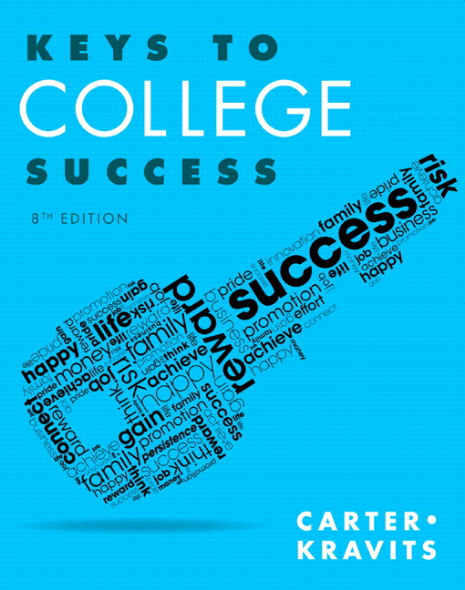 an overview of the keys to success in college The key to becoming a successful college student isn't necessarily studying harder, it's learning how to study smarter improve your college study skills with these study skills for college students guides.