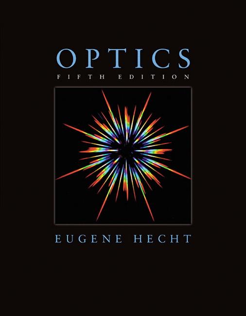 Hecht optics 5th edition pearson optics 5th edition fandeluxe Gallery