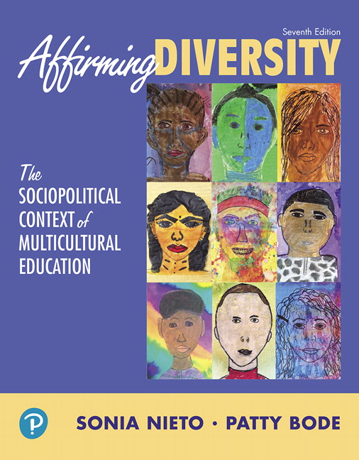 PowerPoint Presentation (Download only) for Affirming Diversity: The Sociopolitical Context of Multicultural Education