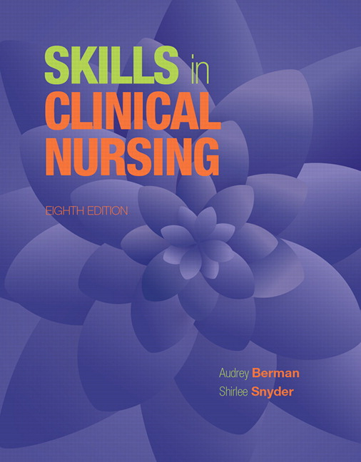 PDF  Canadian Fundamentals of Nursing Popular Collection   Video