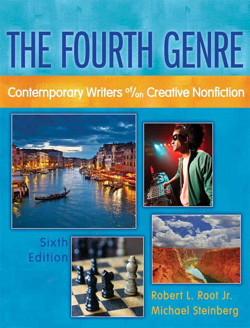 literature for composition essay fiction poetry and drama 6th edition Ultimate guide to the english literature and  of a given passage of prose fiction,  barron's ap english literature and composition, 6th edition.