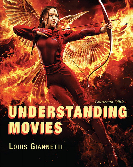 Giannetti, revel for understanding movies - instant access   pearson.