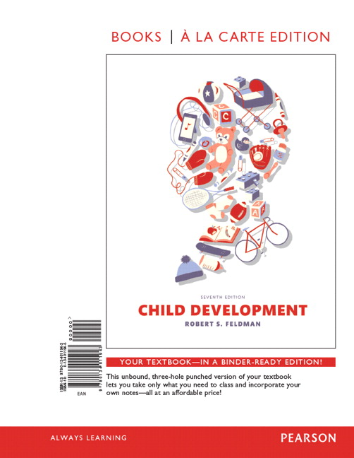 Arnett maynard child development a cultural approach casebound child development books a la carte edition 7th edition fandeluxe Choice Image