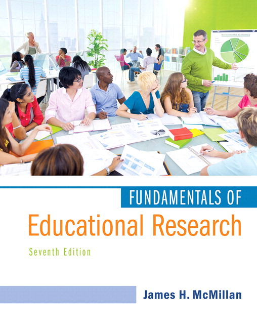 Mcmillan fundamentals of educational research enhanced pearson fundamentals of educational research enhanced pearson etext with loose leaf fandeluxe Images