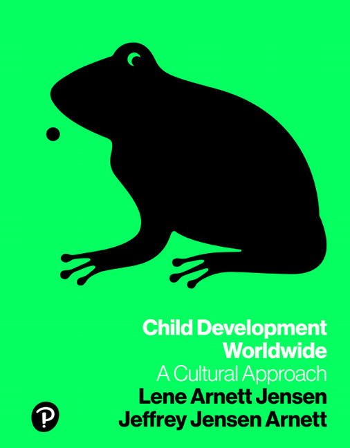 Child Development Worldwide: A Cultural Approach