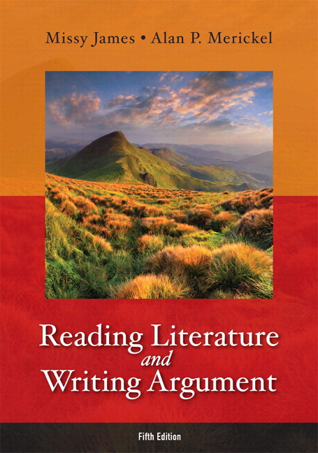 literature an introduction to reading and writing 12th edition Literature: an introduction to reading and writing (9th edition) by edgar v roberts and a great selection of similar used, new and collectible books available now at abebookscom.