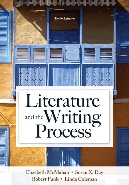 My Writing Process: A summary of writing on writing