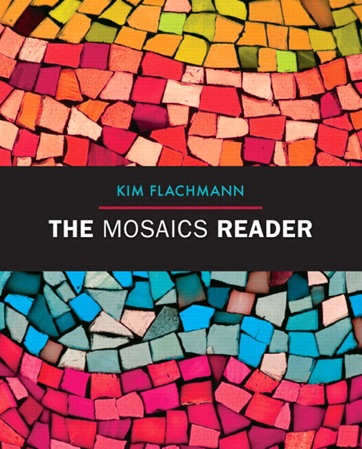 Mosaics reading and writing essays online