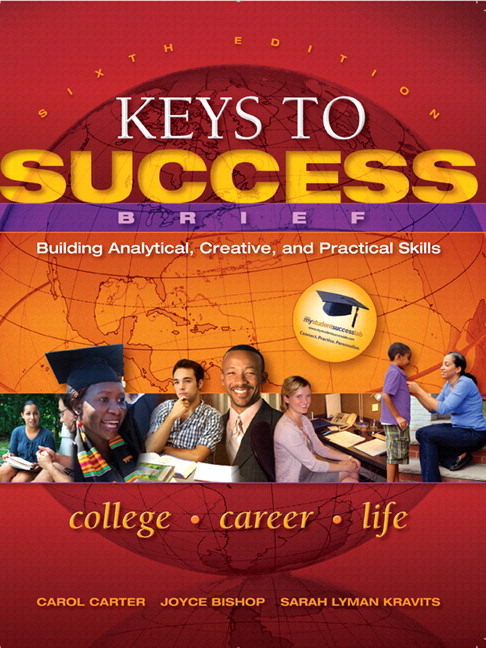 the keys to college success The key to success in college is hard work and planning learn how to manage your time and develop the study habits needed to ensure reaching your education and career goals the key to success is.