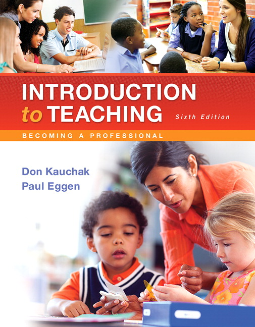 introduction in teaching learning in