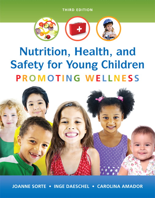 nutrition health and safety training for Health & safety  the early childhood education and training program is  sponsored by the new york state office of children and family services, funded  by.