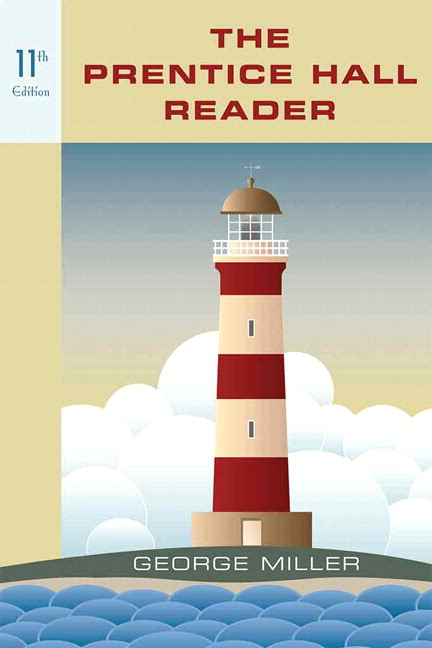 Miller prentice hall reader the 11th edition pearson prentice hall reader the plus mylab writing with etext access card package 11th edition fandeluxe Images