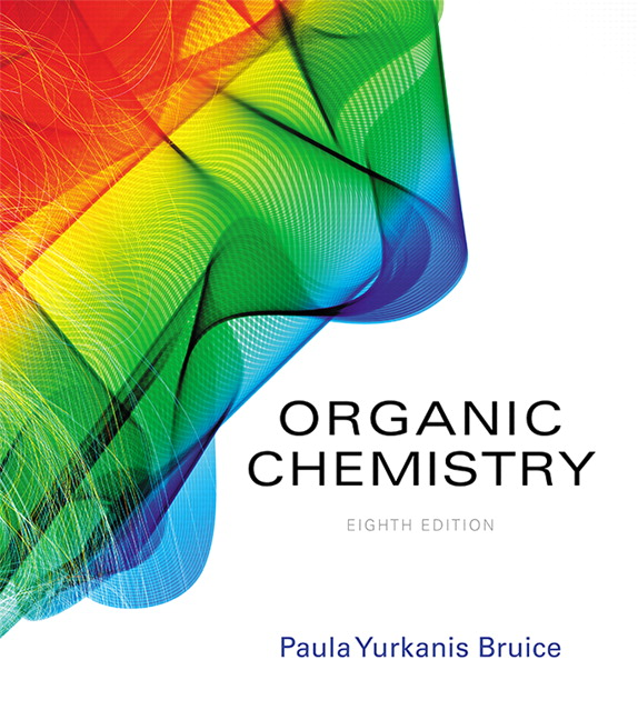 organic chemistry paula bruice 8th edition solutions manual pdf