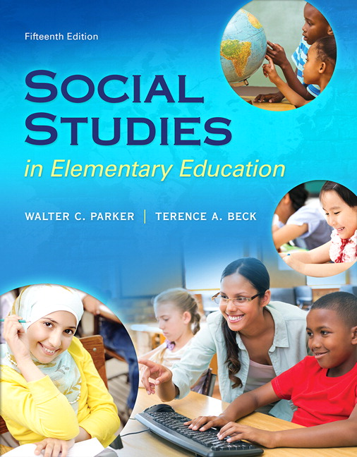 Social Studies in Elementary Education, Enhanced Pearson eText with Loose-Leaf Version -- Access Card Package, 15th Edition
