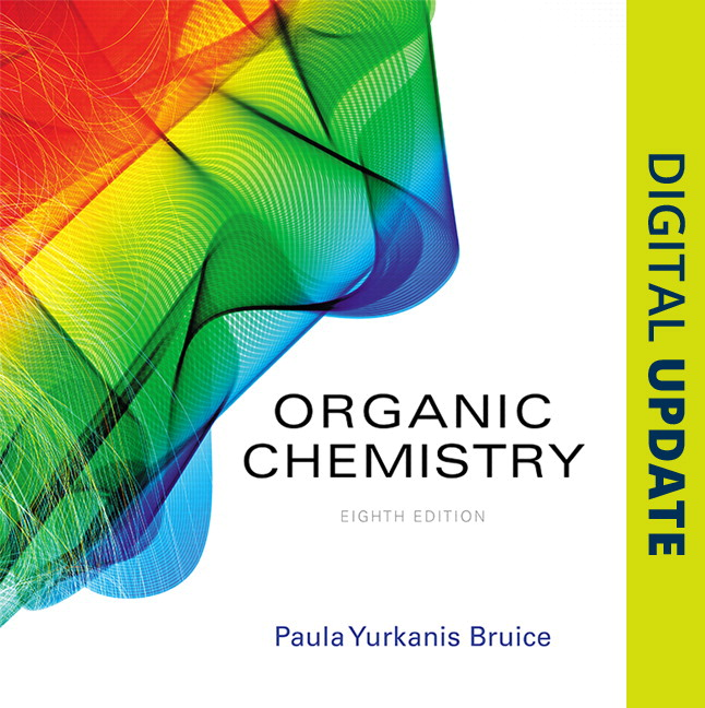8th Edition Organic Chemistry