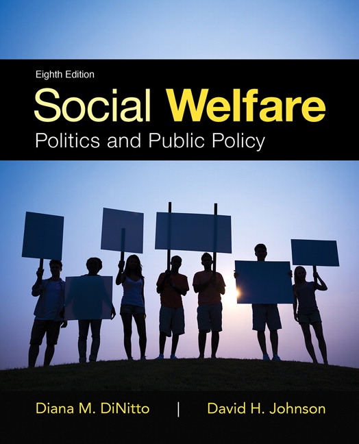 an overview of the social welfare policy in the united states Welfare reform in the united states from welfare to states, clearly, federal social policy requiring work welfare reform in the united states.