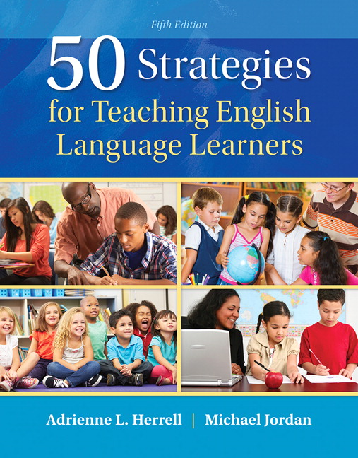 50 Strategies for Teaching English Language Learners, 5th Edition