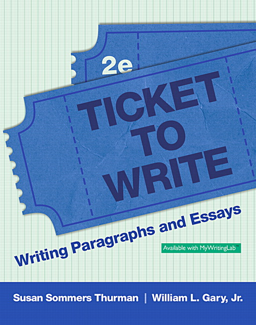 ��Writing for life paragraphs and essays