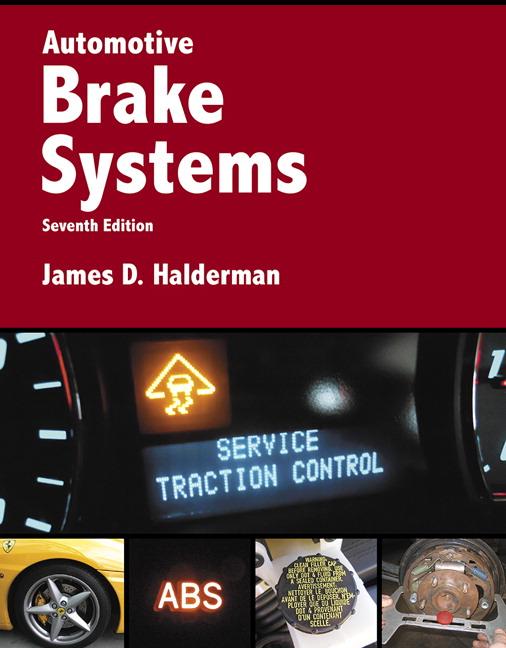 Automotive Brake Systems (2-downloads)