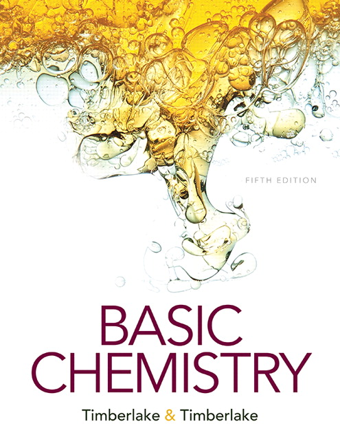 timberlake basic chemistry 5th edition pearson rh pearson com prentice hall chemistry study guide pearson chemistry study guide answers