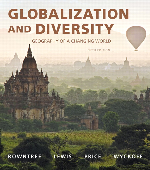 Globalization and diversity!?