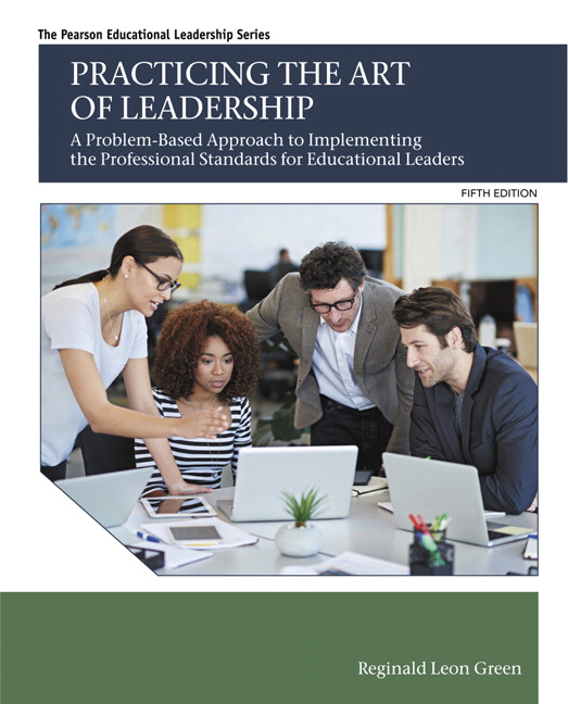 the art of leadership 5th edition