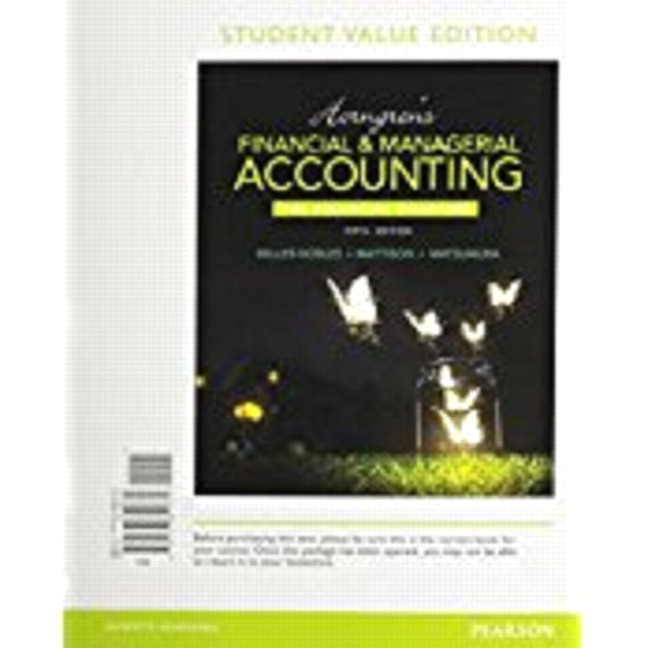 how managerial accounting adds value to Management accounting systems often include costing, budgeting and  they  can manage resources effectively and add value for customers and the.