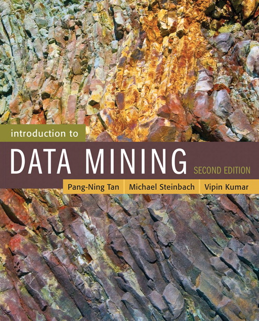 Introduction to Data Mining (Subscription)