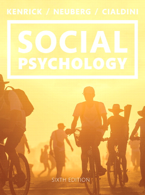 Kenrick neuberg cialdini social psychology goals in interaction social psychology goals in interaction 6th edition fandeluxe Choice Image