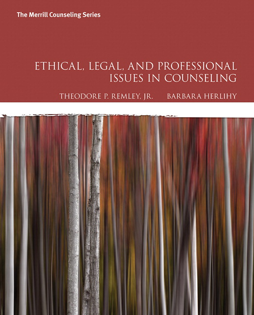 personal and professional aspects in counseling Ethical and professional issues in counseling and  issues as challenges for personal and professional  and professional practice of counseling and.