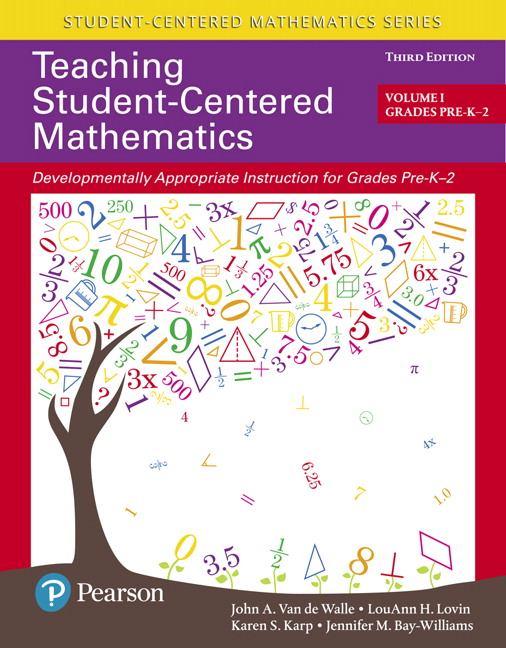 Teaching Student-Centered Mathematics: Developmentally