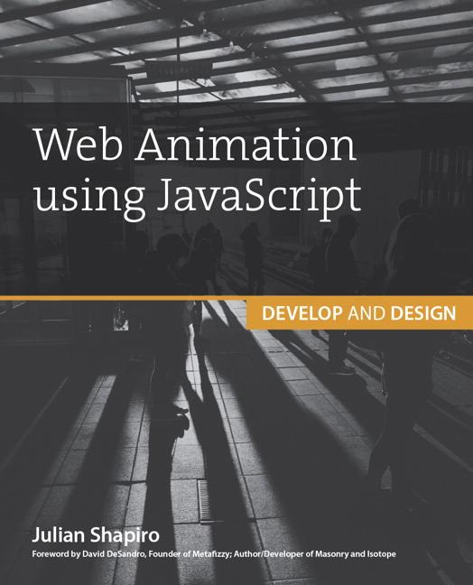 Web Animation using JavaScript: Develop & Design