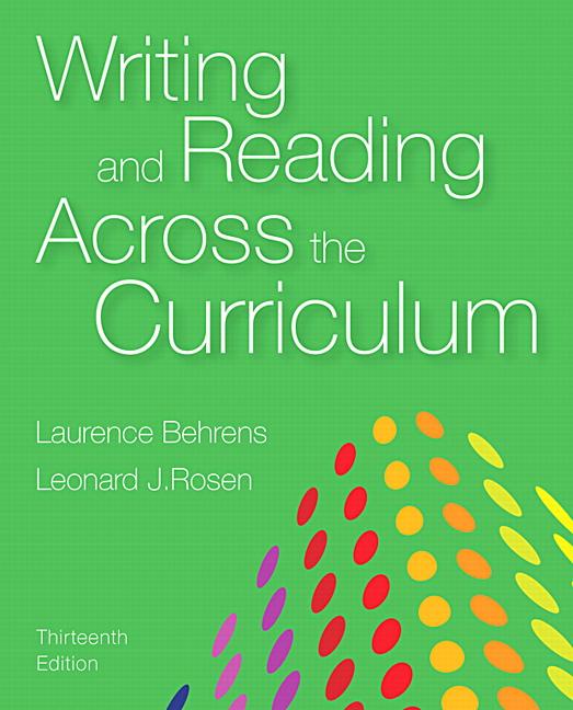 Publisher: pearson education (us)