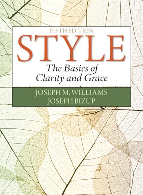 Style: The Basics (Subscription)