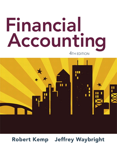 Kemp waybright financial accounting 4th edition pearson financial accounting 4th edition fandeluxe