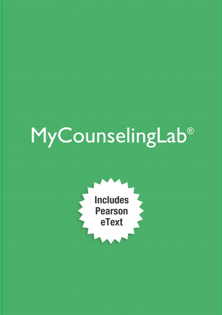 MyLab Counseling with Pearson eText -- Instant Access -- for Foundations of Addictions Counseling