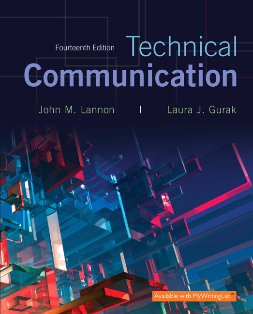 Technical Writing And Professional Communication Ebook Reader