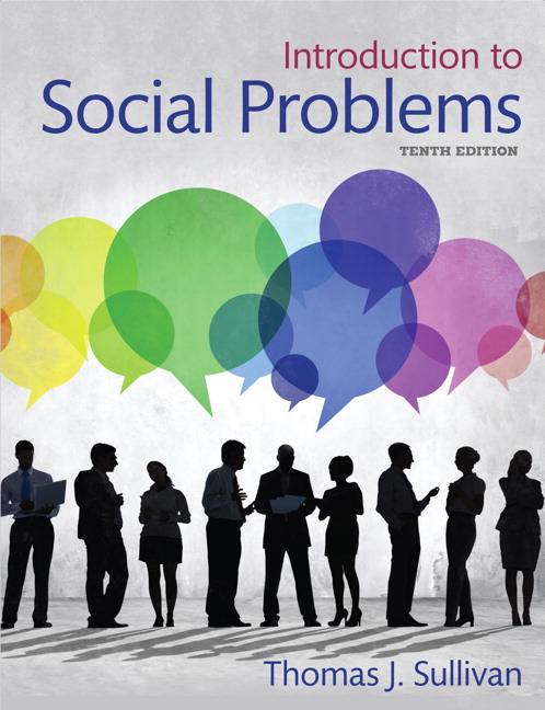 Sullivan introduction to social problems 10th edition pearson introduction to social problems plus new mylab sociology for social problems access card package 10th edition fandeluxe Image collections