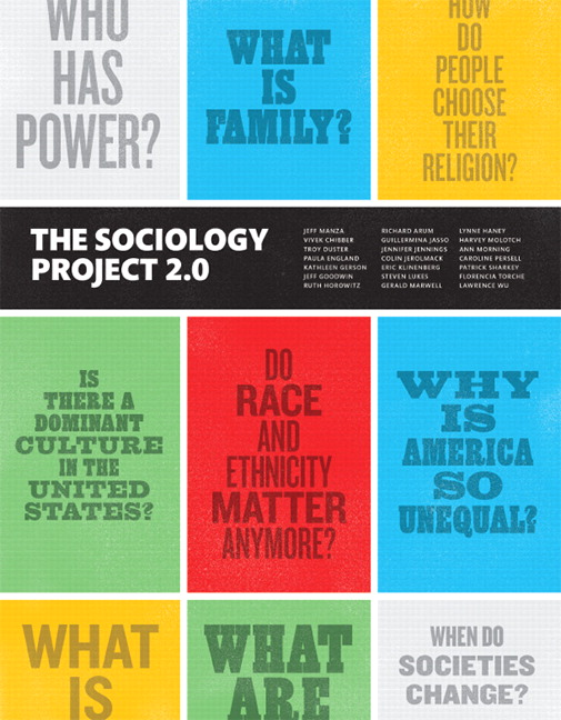 manza arum haney nyu sociology dept sociology project the