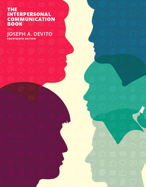 Devito interpersonal communication book the 14th edition pearson interpersonal communication book the 14th edition fandeluxe Gallery