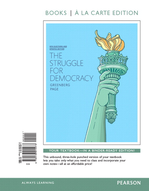 the struggle for democracy in the united states The struggle for democracy has also been seen in the us through the experiences of chinese public policies such as jim crow segregation, democracy is still incomplete in the united states the french struggle for democracy seem to have similarity with the glorious revolution, thus little.