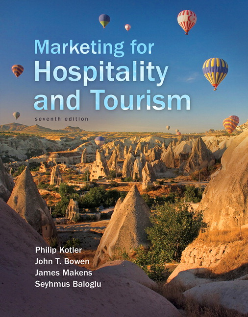 The Definition of Tourism Marketing