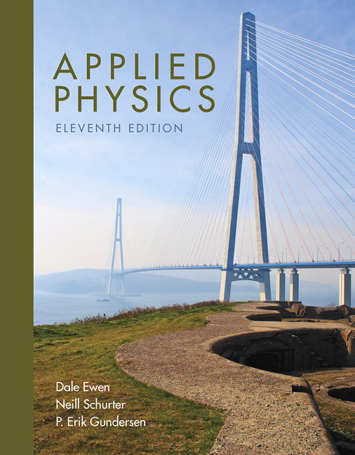 Applied Physics, 11th Edition