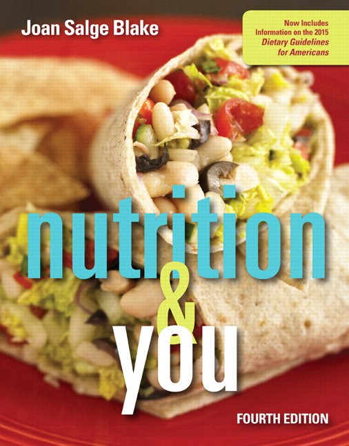 nutrition from science to you 4th edition test bank