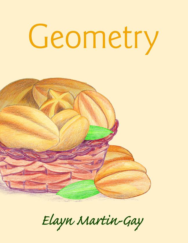 Martin Gay Geometry Pearson